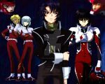 Gundam Seed Wallpaper by Kiri-Uchiha