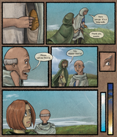 Everdusk: Chapter 2, pg. 2 by FlockofFlamingos