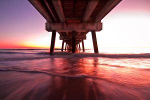 Red Tide by 904PhotoPhactory