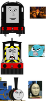 Thomas faces art dump 3 by Percyfan94