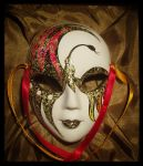 the mask by ex-girlfriend