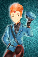.: F.P, Reporting For Duty :. by The-Human-Girl