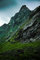 To Andalsnes by jonpacker