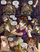 Fractured Harmonics: Page 54 by Chelsee