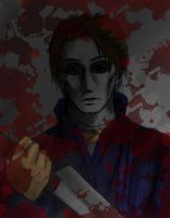 Myers by TyrineCarver