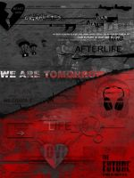 We Are Tomorrow by apothix