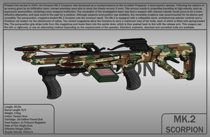 Mk.2 Scorpion (Request) by MOAB23