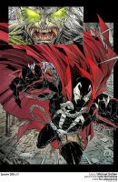 spawn200 p01 COLORlo fco plascencia by fco