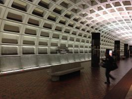 [WDC-A2] GR:YL Archives Station by SparenofIria