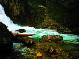 Green River by Simbabadass