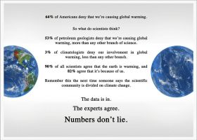 The Truth About Climate Change by Ex-Leper