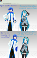 Question 1 for Kaito and Miku by LegolasGimli