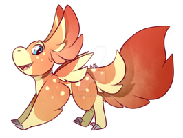 Pygmy Raquan [CLOSED] by wolves-strife