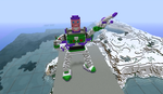 Minecraft buzz l eclair by jig59