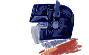 Optimus Prime by wraith2099
