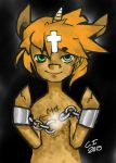 Chains are broken... by RayQuaza005