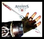 Assassin's Creed III - Tattoo... by RBF-productions-NL