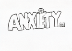 Anxiety by jmralls2001
