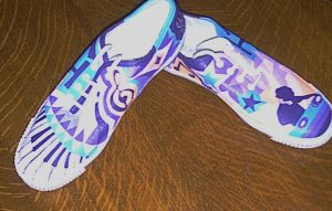commissioned shoes -other side by amythystelle