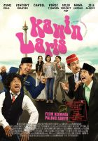 Poster Film Kawin Laris by MFBroken