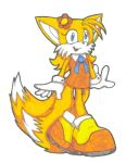 Female Tails - Cream's Clothes by StupidLittleCreature
