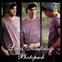 #Photopack Louis Tomlinson 008 by MoveLikeBiebs