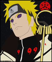 Sage of the Six Paths - Naruto by Animeboy274s