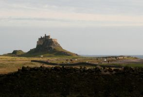 Stock - Lindisfarne by GothicBohemianStock
