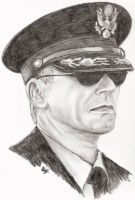 Colonel J.O'Neill... by GateJunkie