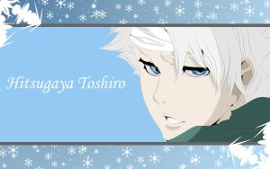 Hitsugaya Toshiro Wallpaper by ng9