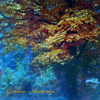 Golden Autumn by Sisterslaughter165