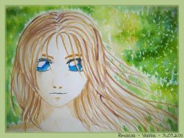 It's me by valilia