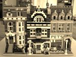 Classic Modular (Sepia) by spanglidermish
