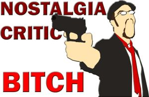 TGWTG CONTEST-Nostalgia Critic by BedraggledKitty