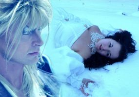 Labyrinth: Cold as Ice by LabyrinthLadyLover