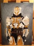 DESTINY - Lord Saladin : In Progress 5 by SPARTAN-WOLF