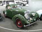 1938 Bentley Coupe, Van Vooren B29LE by Aya-Wavedancer