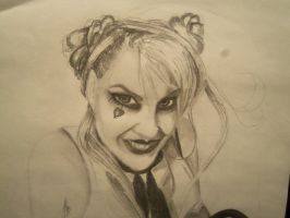 Emilie Autumn WIP by AWishInTheNight