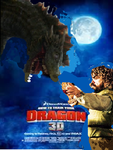 Game of thrones how to train your dragon by woodywoodwood