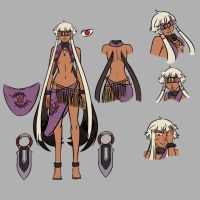 Ayla Shamalu Design Sheet by a-bad-idea