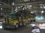 john Deere semi Trailer Wrap by SD-Designs