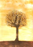 Sole Tree by V511