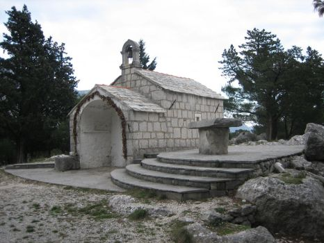 Old Chapel by a-t-a-x-i-a