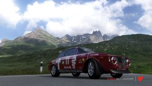 Old Style Alfa by g25driver