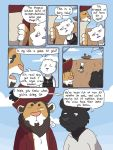 The Flying Lion Page11 by go-ccart