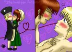 Over 1000 years of love .:CE:. by potterchic1