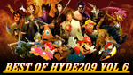 Best of Hyde209 Vol 6. by Hyde209