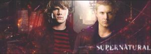 Supernatural by CLFF
