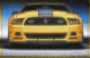 Boss 302 by RHuggs