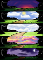 Time Lapse by Karret